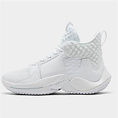 4d32df318bc Men s Air Jordan Why Not Zer0.2 Basketball Shoes