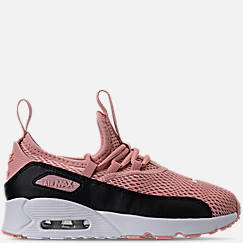 Girls' Preschool Nike Air Max 90 Ultra 2.0 Ease Casual Shoes