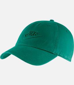 Unisex Nike Sportswear Heritage86 Overdye Adjustable Hat