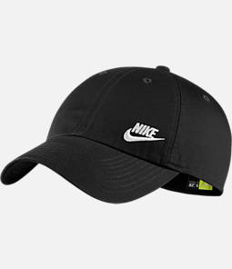 6169729b172 Nike Sportswear Heritage86 Adjustable Back Hat