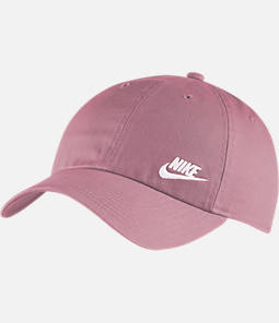 f18e24623f5 Nike Sportswear Heritage86 Adjustable Back Hat