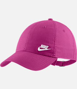 4fda7ea7abb3f Nike Sportswear Heritage86 Adjustable Back Hat