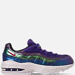 Girls' Little Kids' Nike Air Max 95 SE Casual Shoes