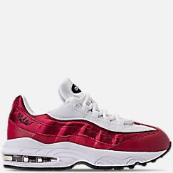 Kids' Preschool Nike Air Max 95 SE Casual Shoes