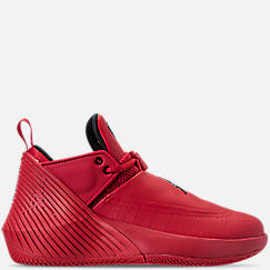 Big Kids' Air Jordan Why Not Zer0.1 Low Basketball Shoes