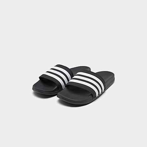 comprar popular completamente elegante comprar popular Women's adidas adilette Cloudfoam Plus Slide Sandals