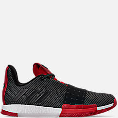 Men's adidas Harden Vol.3 Basketball Shoes