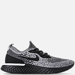 edc7ea791a66 Men s Nike Epic React Flyknit Running Shoes