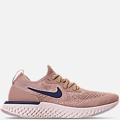 new product 2ebb3 6f567 Men s Nike Epic React Flyknit Running Shoes