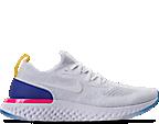 Women's Nike Epic React Flyknit Running Shoes