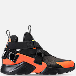 Women's Nike Air Huarache City Utility Casual Shoes