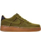Camper Green/Camper Green/Gum Medium Brown
