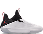 White/Infrared 23/Black