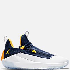 31bdc93bf2b Men s Air Jordan Jumpman Hustle Basketball Shoes