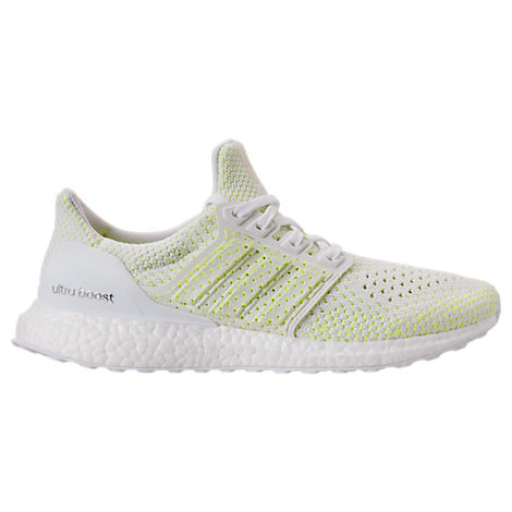 00a59866269b Adidas Originals Adidas Men s Ultraboost Clima Running Sneakers From Finish  Line In White