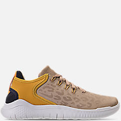 Women's Nike Free RN 2018 Wild Suede Running Shoes