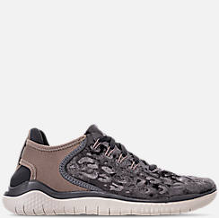 Women's Nike Free RN 2018 Wild Velvet Running Shoes