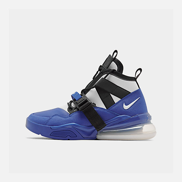 more photos 4530d 84675 Men's Nike Air Force 270 Utility Off-Court Shoes