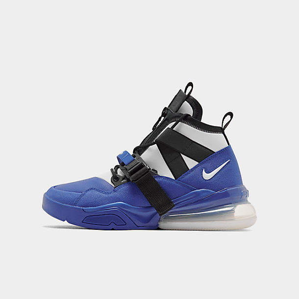 Men's Nike Air Force 270 Utility Off Court Shoes