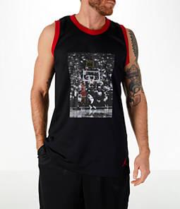 Men's Jordan Sportswear AJ14 Retro Tank