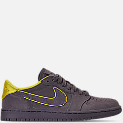 Women's Air Jordan 1 Retro Low OG Casual Shoes