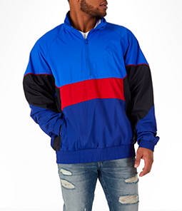 Men's Jordan AJ Retro 3 Track Jacket