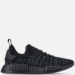 b3bb96c999175 Men s adidas Originals NMD R1 STLT x Parley Casual Shoes