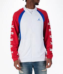 Men's Jordan Sportswear Jumpman Track Jacket