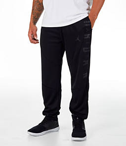 Men's Jordan Sportswear Air Jumpman Track Pants