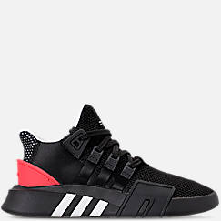 super popular 615b9 18712 Mens adidas Originals EQT Bask ADV Off-Court Shoes