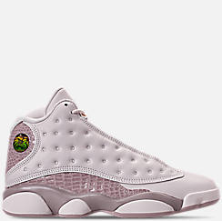 Women's Air Jordan Retro 13 Basketball Shoes