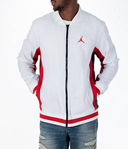 Men's Jordan Sportswear Rings Track Jacket