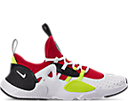 White/Black/Volt/University Red