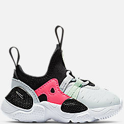Girls' Toddler Nike Huarache E.D.G.E Casual Shoes