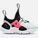 Pure Platinum/White/Black/Hyper Pink