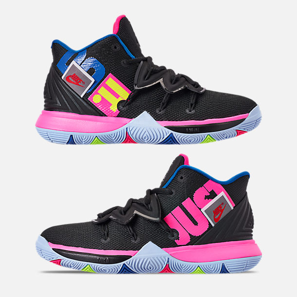 best service f402d 5775d Boys' Big Kids' Nike Kyrie 5 Basketball Shoes| Finish Line