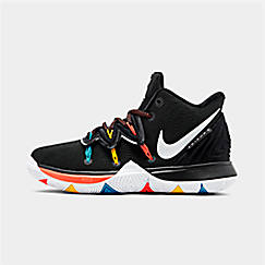 135b2c4332fa Boys  Big Kids  Nike Kyrie 5 Basketball Shoes