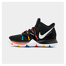new arrival 2b204 deff7 Image of BOYS  BIG KIDS NIKE KYRIE 5
