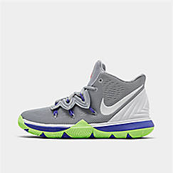 08dccfcdbfc0 Boys  Big Kids  Nike Kyrie 5 Basketball Shoes