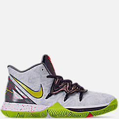 watch 466c0 4569b Boys  Big Kids  Nike Kyrie 5 Basketball Shoes