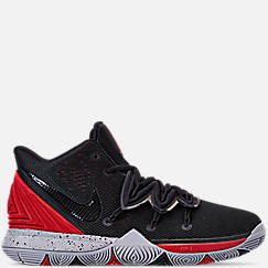 Boys' Big Kids' Nike Kyrie 5 x Bandulu Basketball Shoes