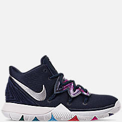 watch 6dbb0 41ac4 Boys  Big Kids  Nike Kyrie 5 Basketball Shoes