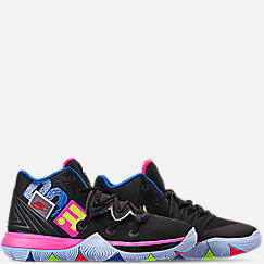new concept d3f9e 64118 Nike Kyrie Irving Shoes & Gear | Finish Line