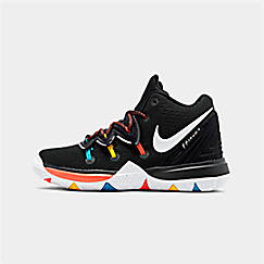 Boys' Little Kids' Nike Kyrie 5 x Bandulu Basketball Shoes