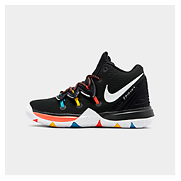 sale retailer d0c2a 7c2ab BOYS  LITTLE KIDS NIKE KYRIE 5