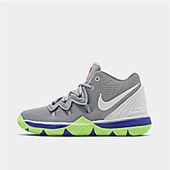 online store f2fbc 18679 Boys  Little Kids  Nike Kyrie 5 Basketball Shoes