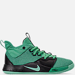 Boys' Big Kids' Nike PG 3 Basketball Shoes