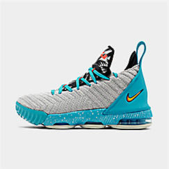 233c1706a0e7 Boys  Big Kids  Nike LeBron 16 Basketball Shoes