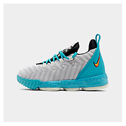 51f7a4e5fa3f Image of BOYS  LITTLE KIDS NIKE LEBRON XVI