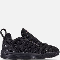 Boys' Toddler Nike LeBron 16 Basketball Shoes